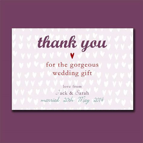 Thank You Cards Engagement Gift - free gift cards free premium templates
