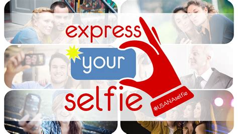 2014 Contests And Sweepstakes - contest express your selfie at usana14