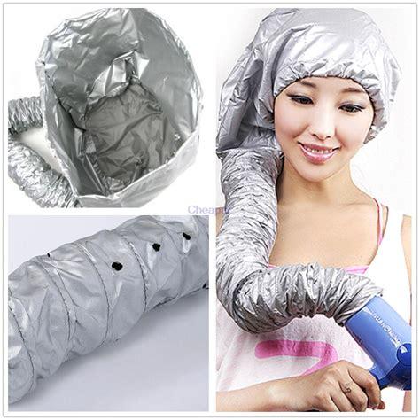 Hair Dryer Diffuser Bonnet professional hairdressing styling portable hair dryer soft