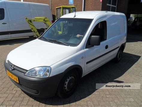 opel combo 2008 opel maker with pictures page 7
