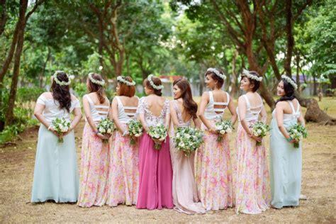 whimsical antipolo garden wedding philippines wedding blog
