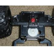 Motor  Two Wire Servo In RC Car Electrical Engineering
