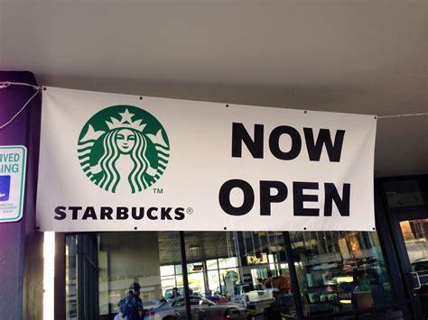 Is Starbucks Open - starbucks kaka ako now open pulpconnection