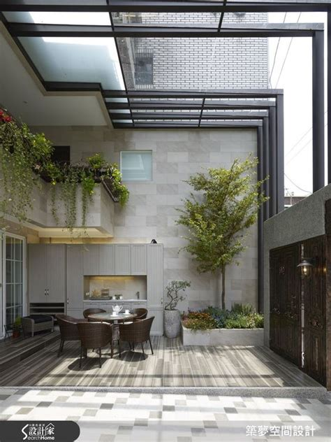konsep taman minimalis  cantik   rumah rooangcom