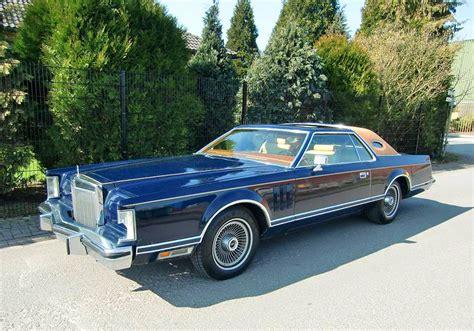 1977 lincoln v 1977 lincoln v bill blass edition classic cars