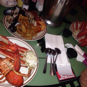 boomtown lobster buffet 177 photos 300 reviews
