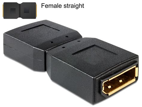 Kabel Adapter Konverter Hdmi To Gender Changer delock produkte delock adapter displayport 1 1 buchse
