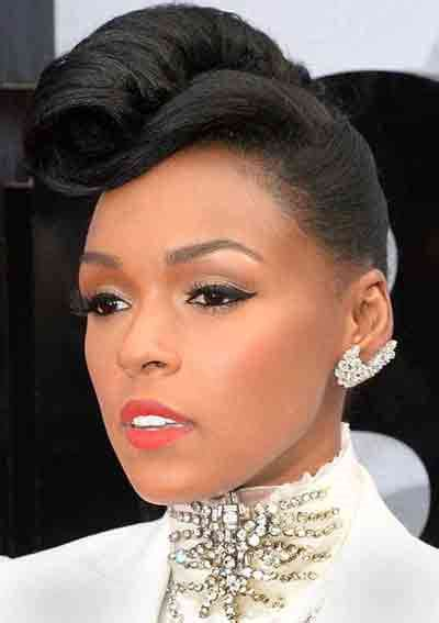 african american french roll hairstyle african american braided hairstyles with bangs