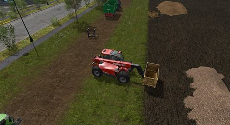 Ls In La by Storage Pallets V1 0 Ls2017 Farming Simulator 2017 17
