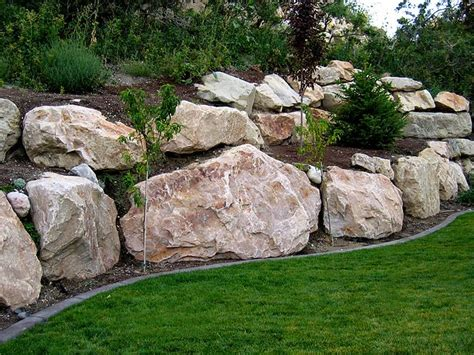 best 25 retaining wall gardens ideas on