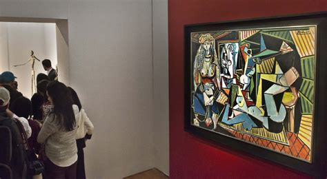 picasso paintings recent sales pablo picasso painting sells at auction for record 179 4