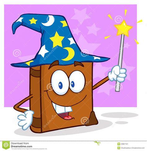imagenes animadas de un libro personaje de dibujos animados del libro del mago que