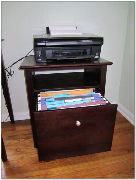 file cabinet printer stand target printer cabinet with sliding shelf cabinet home design