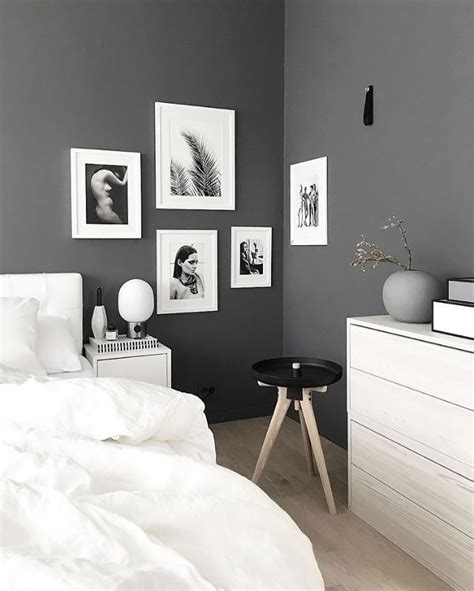 grey and white bedroom stylish grey and white nordic style bedroom the