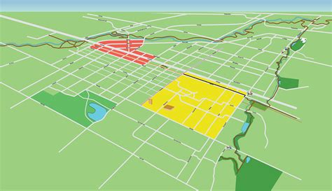 nisarga layout bannerghatta road map 3 d road layout template import into sketchup sketchup