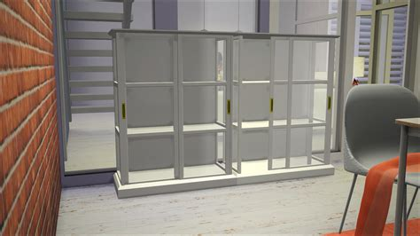 ikea malsjo sims 4 cc s the best ikea malsj 214 cabinet with glass