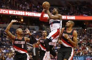 Calendrier Washington Wizards Nba Saison R 233 Guli 232 Re 2014 2015 Portland Trail Blazers Vs