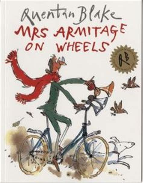 libro mrs armitage on wheels books on room on the broom oliver jeffers and hairy maclary