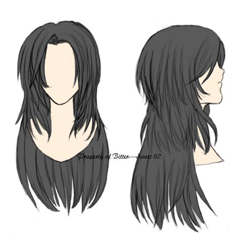 Hair Style Contests by Hairstyle Contest By Bitter Sweet02 On Deviantart