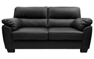 small black leather sofa small sofa leather rooms