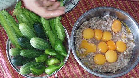 vegetables eaten dish to eaten with fresh vegetables tubestream