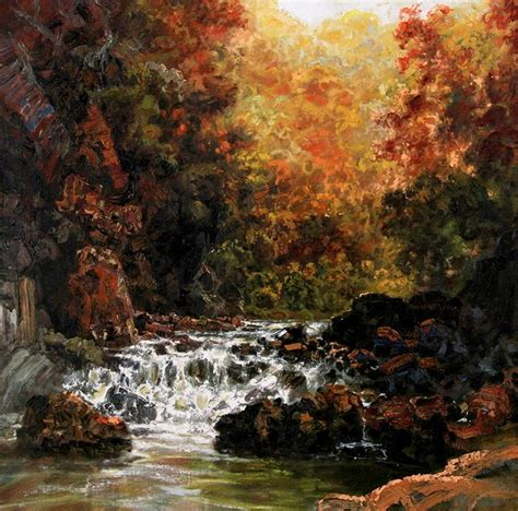 cuadros al oleo de paisajes cuadros modernos cuadros paisajes naturales al 243 leo