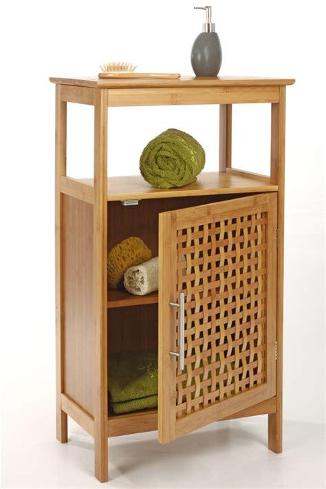 Agréable Meuble De Rangement Enfants #9: Meubles-salle-de-bain-bambou-l-45-x-h-83-x-p-30.jpg