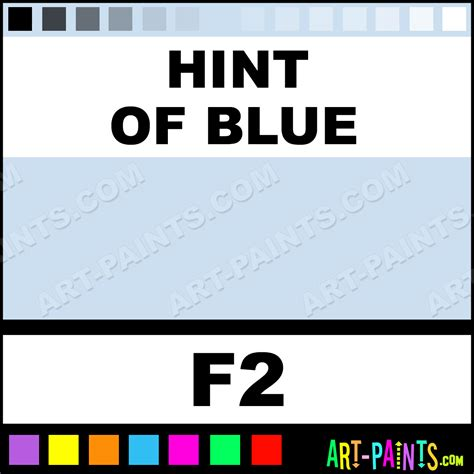 hint of blue casual colors spray paints aerosol decorative paints f2 hint of blue paint