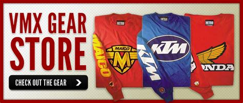 vintage motocross gear shop the vmx gear store