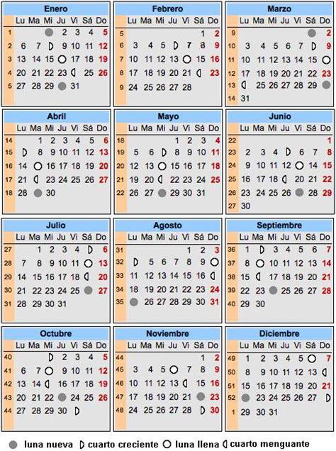 Calendario Lunar Junio 2015 Usa Calendario Lunar 2014 Para Cultivo De Marihuana