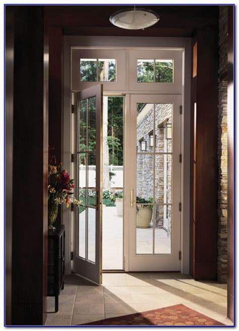 andersen 200 series patio door rough opening patios