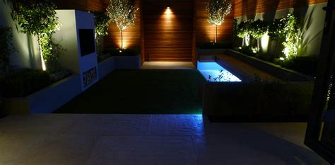 Modern Garden Design Landscapers Designers Of Contemporary Designer Garden Lights
