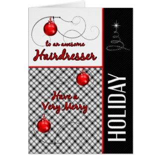 gifts for hairdressers at christmas hairdresser gifts t shirts posters other gift ideas zazzle