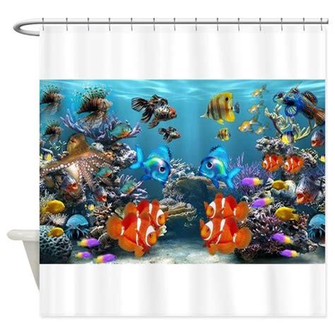 underwater shower curtain underwater shower curtain by admin cp110735610