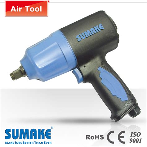 St 0031 1 2 Air Impact 1 2 quot composite air impact wrench