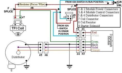 ford ballast resistor wiring diagram duraspark 11 wiring diagram get free image about wiring diagram