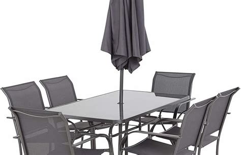 tesco dining table and chairs dining table and alarm