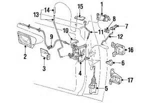 2000 Ford Ranger Brake System Diagram Ford 4 0l Sohc Diagram Ford Free Engine Image For User