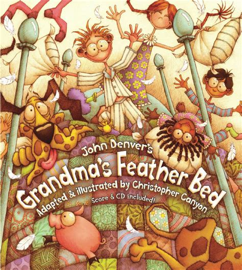 john denver grandma s feather bed grandma s feather bed