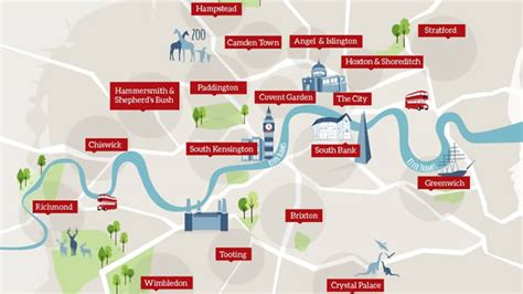 visitors london map and guide samuel french london areas things to do visitlondon com