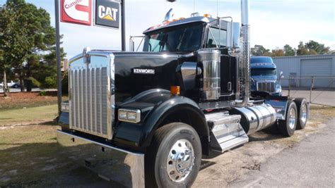2018 kenworth w900 kenworth w900 in georgia for sale used trucks on buysellsearch