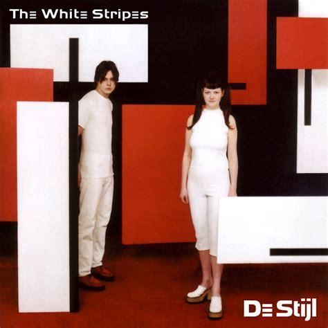 The White Stripes 2 the white stripes de stijl annmashburn