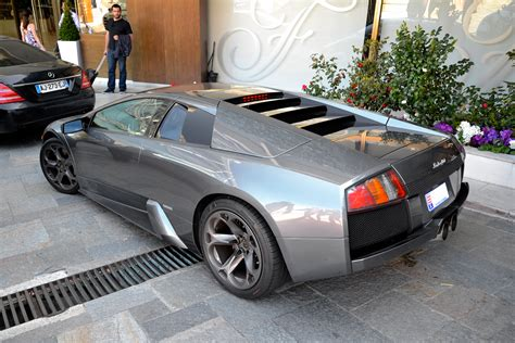 Lamborghini Murcialago by Lamborghini Murci 233 Lago Wiki Everipedia