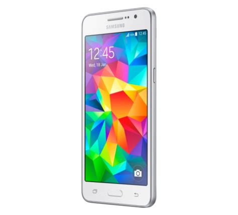 Ultratinsiliconshining Chrome Samsung Galaxy Grand Prime samsung introduces galaxy grand prime for inr 15 499 androidos in