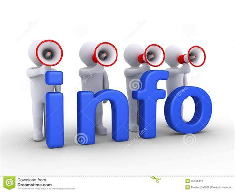 imagenes figurativas informacion la gente con los meg 225 fonos proporciona la informaci 243 n