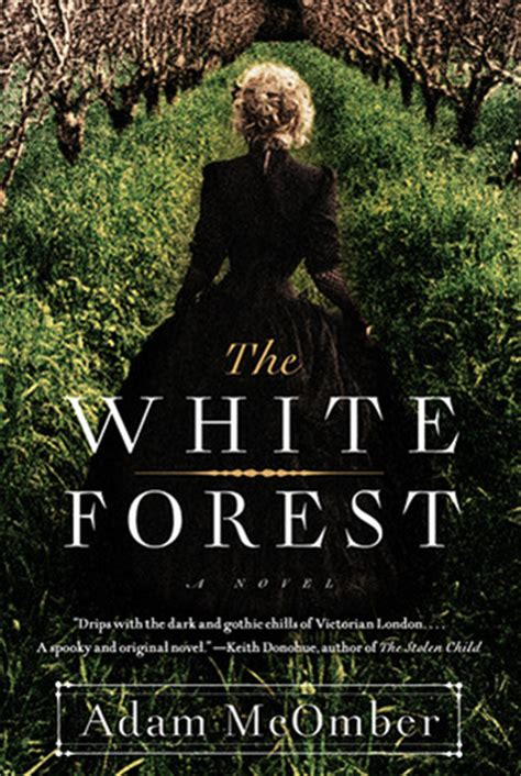the glass forest a novel books the white forest