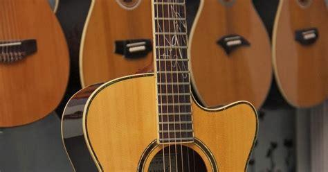 Harga Gitar Yamaha Lakewood jual gitar lakewood sunghajung acoustic solid custom