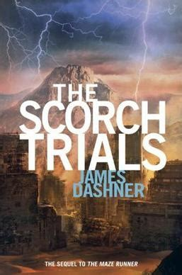 maze runner scorch trials film vs book the scorch trials wikipedia