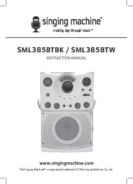 singing machine bluetooth karaoke system with disco lights singing machine bluetooth karaoke system with led disco