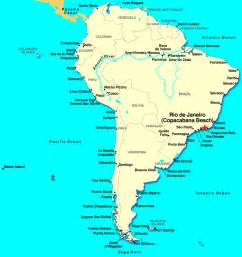 map of south america de janeiro cruises cruise cruise cruises to